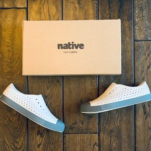 "Native Shoes ""Jefferson"" Youth Shoe"